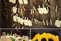 My Wedding Ideas / by Heather McCarson