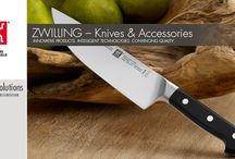 Knifes & coocware / Kitchen tools