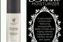 Divine Moisturiser / Younique
