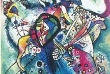 Kandinskij Vasilij