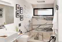 Bathrooms II / by Danielle Sigwalt
