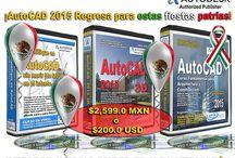 AutoCAD 2015 Completo