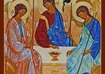 Holy Icon / Santos iconos