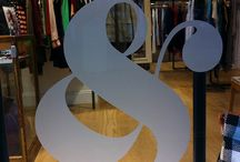 In search of the perfect ampersand / by Richard de Ruijter