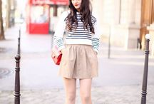 My Style / by Jennichka Yeh