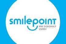 Smilepoint / Kozmetické bielenie zubov