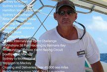 Bareboating Whitsundays / Bareboating adventures in the Whitsundays; safe, fun and relaxing holidays