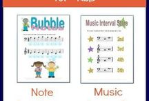 Music Theory Resources