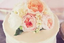 Cake Toppers / by Blooms By Danni