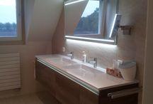 Sanidrome van Lieshout badkamer voorbeelden / Sanidrome van Lieshout uit Veghel toont graag de door hen gerealiseerde badkamers