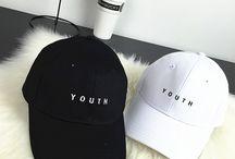 = Caps, Hats & Huer =
