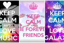 Keep Calm...............