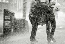 Quando fuori piove... ☔