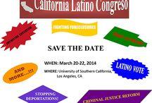 California Latino Congreso
