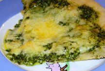 Children friendly recipes / recipes approved by picky eating toddlers and children