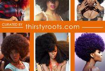 Black Beauty styles