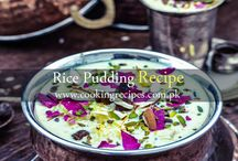 Delicious Rice Recipes / Tasty & Delicious Rice Recipes