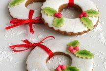 Christmas / by Christiane