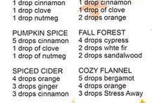 Fall/Halloween Life Hacks