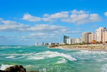 BEACHES / The Parque Towers' Scenic setting at Sunny Isles gives you the privilege of living just 5 min. from two of South Florida most renowned beaches. Once you move to this exclusive condominium you will have the beauty of Sunny Isles Beach.