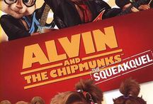 alvin et les chipmuncks