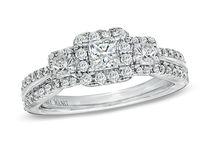 Cincin Impian Pernikahan