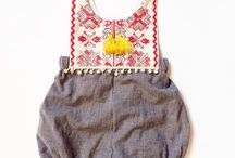 Baby Clothes Envy