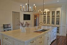 Dream Kitchens / by Fiona McArthur