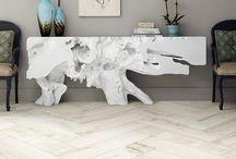 Tile Flooring / Different tile flooring