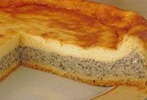 einfache Kuchen