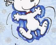 Snoopy / by Teresa Hunt