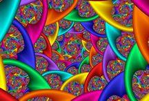 Fractals & Art Inspirations