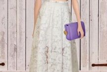 Covet Fashion / Looks I've created in the Covet Fashion game.