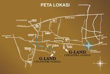 G LAND CIWASTRA Residence