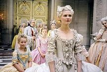 Marie Antoinette Movie / by Cristina Landon Walker