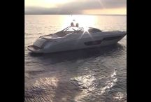 Luxury Yachts Video / Ferretti Group Luxury Yachts Video