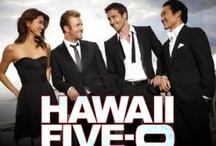 hawaii 5.0.