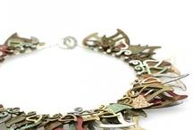 biżuteria Jana Suchodolskiego / Jan Suchodolski's jewellery