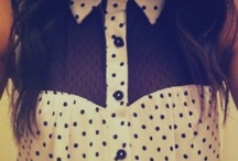 My Style / by Marijana Krizanac