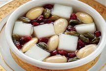 Türkis food
