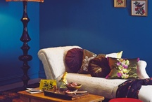 Interior Designarific / by Stephanie Jones