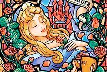 Sleeping Beauty Universe