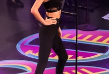 Taylor Swift, how I can have a perfect body