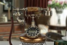 Amour Telephone