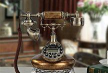 Amour Telephone