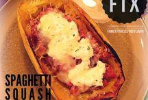 Fix Friendly Meals / by Marissa Garrison