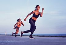 Fitness Pal Workouts & Foods