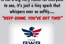 Team RWB / My RWB page