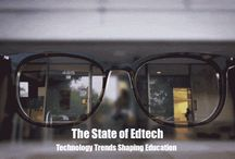 State of Edtech: Technology Trends Shaping Education / 0