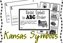 Sunflower State / Kansas Day activities, lessons, and ideas.